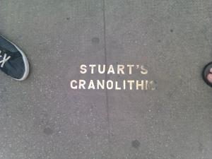 Stuart's Granolithic
